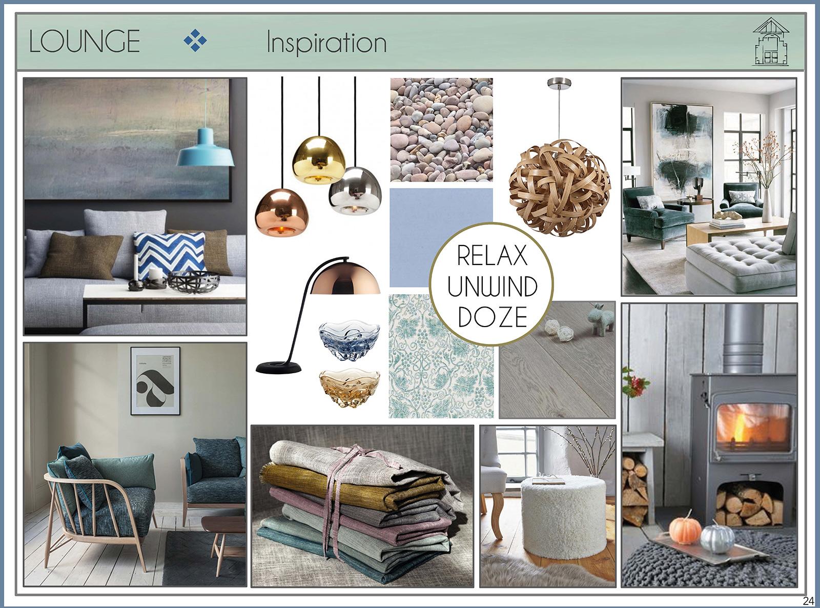 National Design Academy BA Interior Design Presentation 01