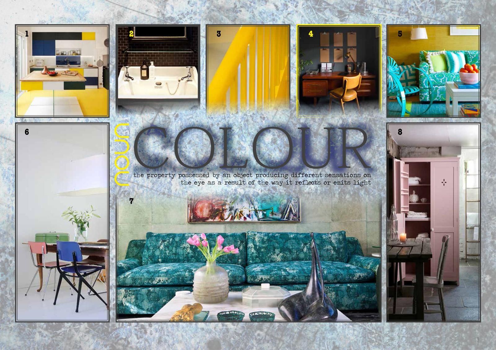 National Design Academy BA Interior Design Presentation 24