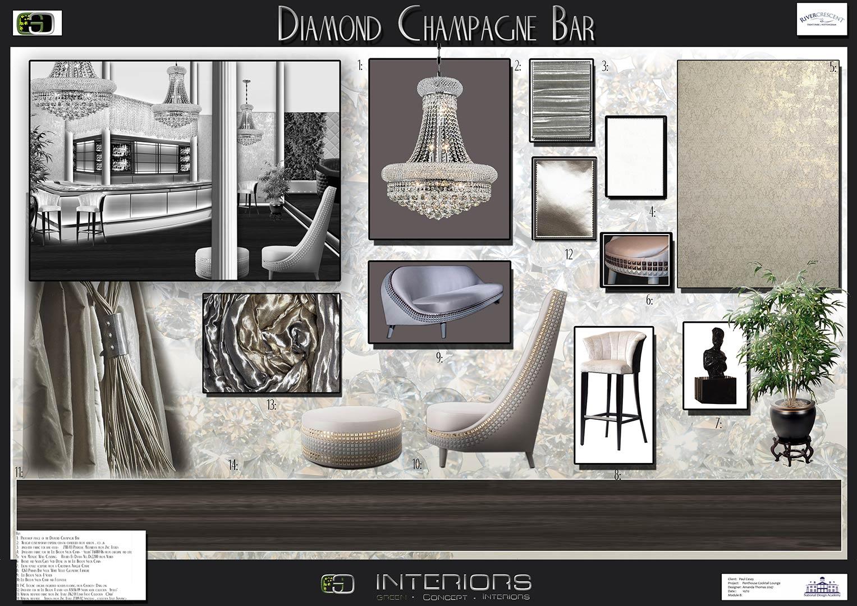 National Design Academy BA Interior Design Presentation 08