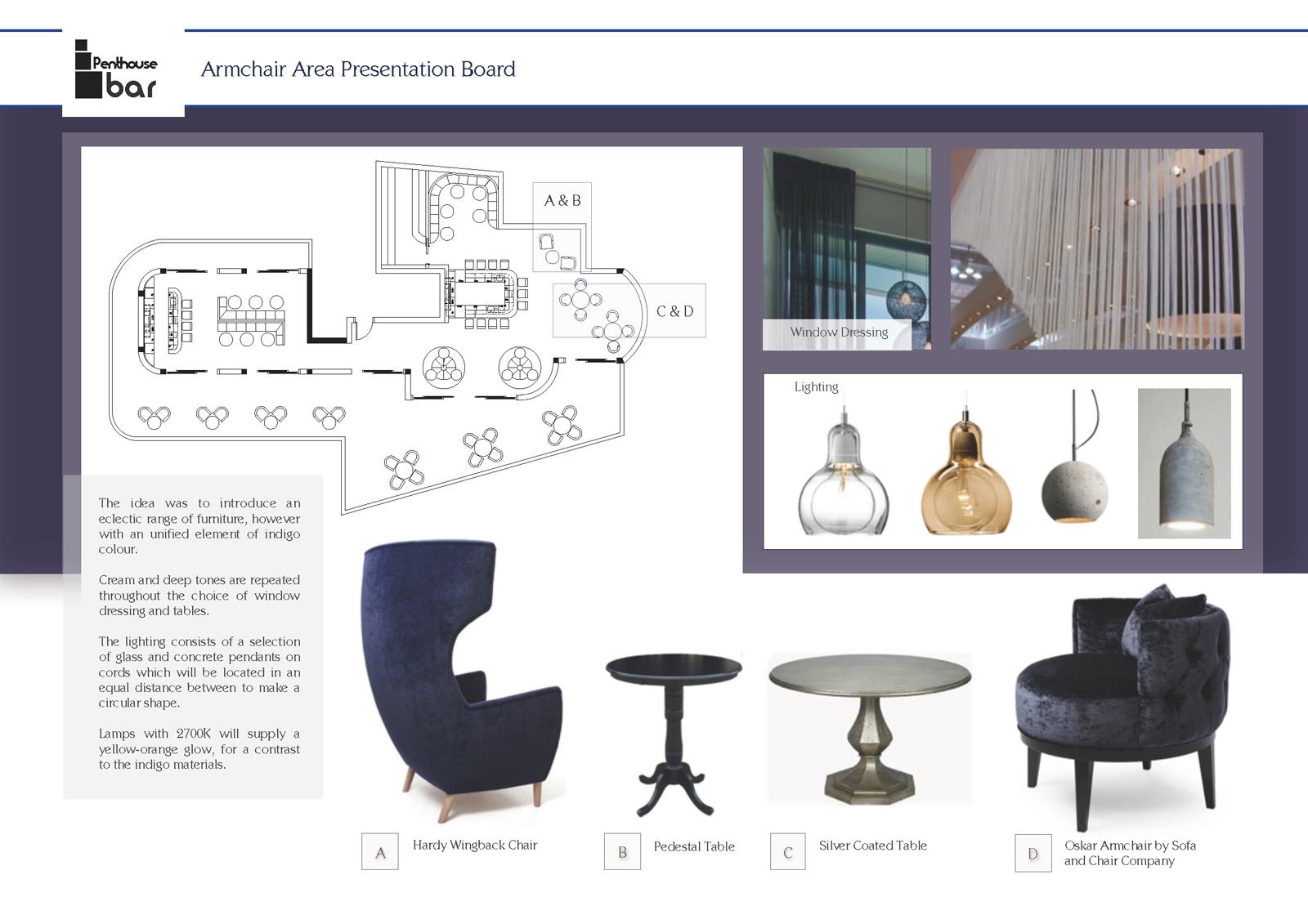 National Design Academy BA Interior Design Presentation 06