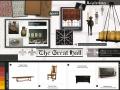 National Design Academy BA Interior Design Presentation 21