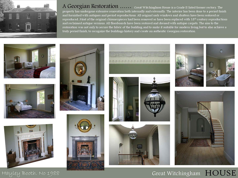 National Design Academy BA Heritage Design Presentation 04