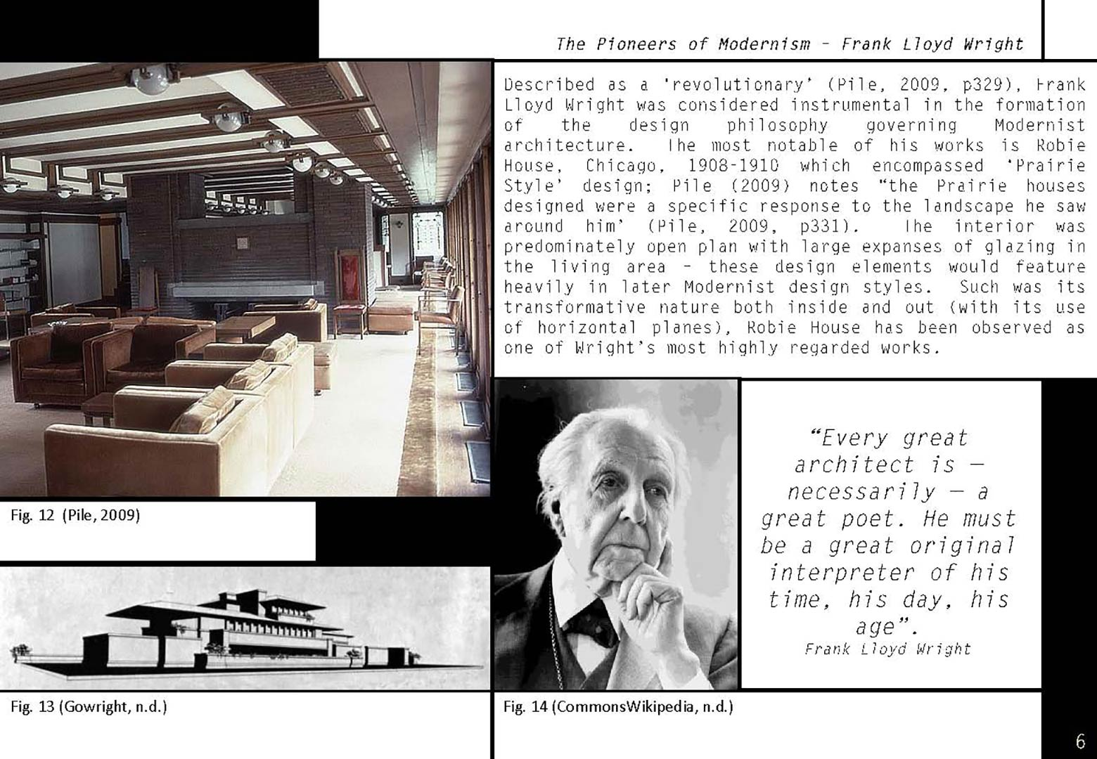 National Design Academy BA Heritage Design Presentation 10