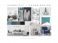 National Design Academy Diploma Interior Design Presentation 41
