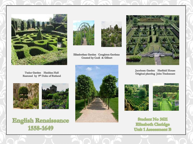 National Design Academy Diploma Garden Design Presentation 16
