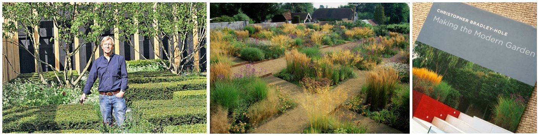 Christopher Bradley - Garden Designer