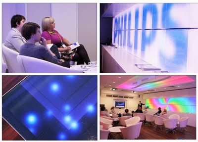 The Nda Explore New Age Lighting Solutions At Philips