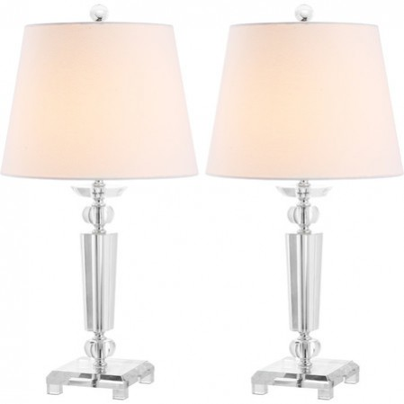 Sex and the city 2 set design inspired interior design ideas.Imogen pair of Table Lamps by Joss & Main.