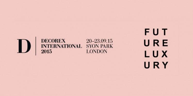 Decorex International 2015