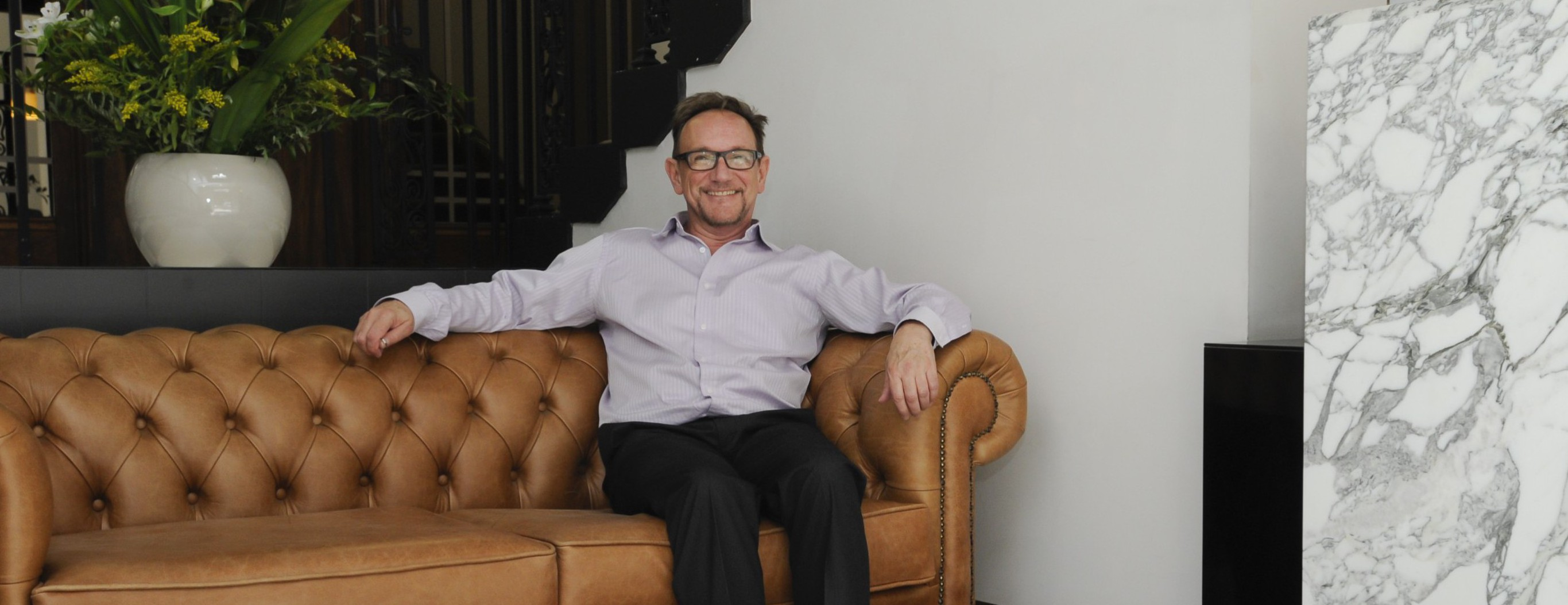 NDA interviews Nicholas Sunderland of NSinteriors Photo by Beccy Smart Photography.