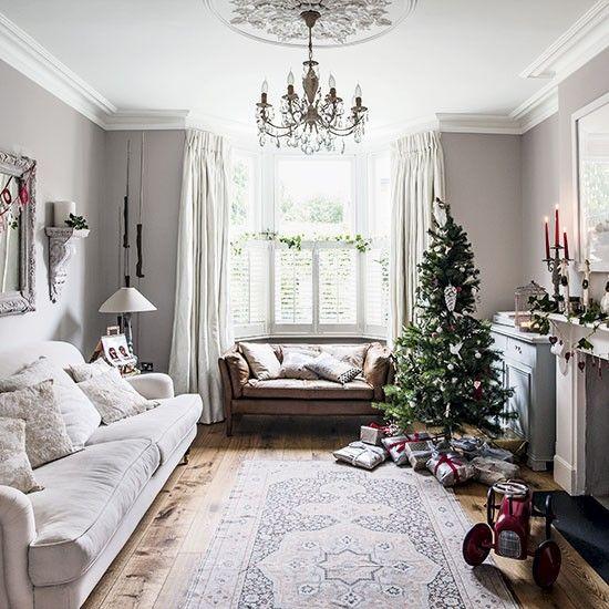 Christmas Interior Inspiration - National Design Academy