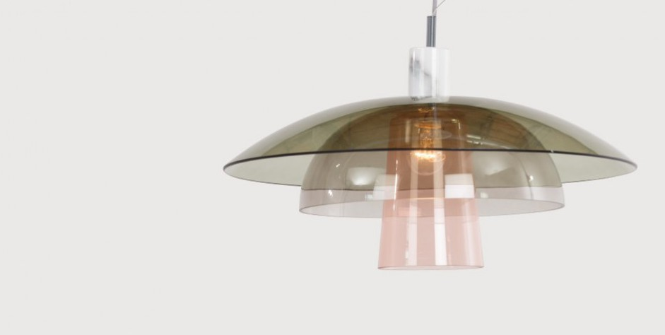 On the NDA Interior Wishlist is the Poul Henningsen PH5 ceiling pendant, but we found some high street versions that emulate the iconic style for a lot less.