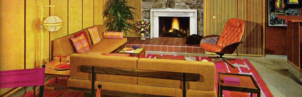 2016 Interior Design Trends 1970s Inspired Nda Blog