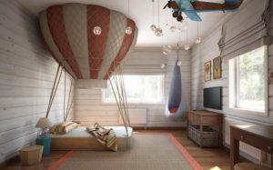 childrens bedrooms far away lands