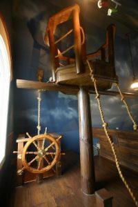 childs bedroom ideas pirates