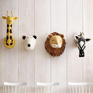 childs bedroom interior design soft safari