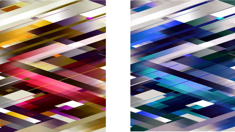 kit miles diagonal gradient