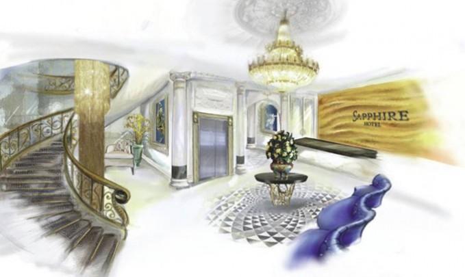 Photoshop for Interior Design