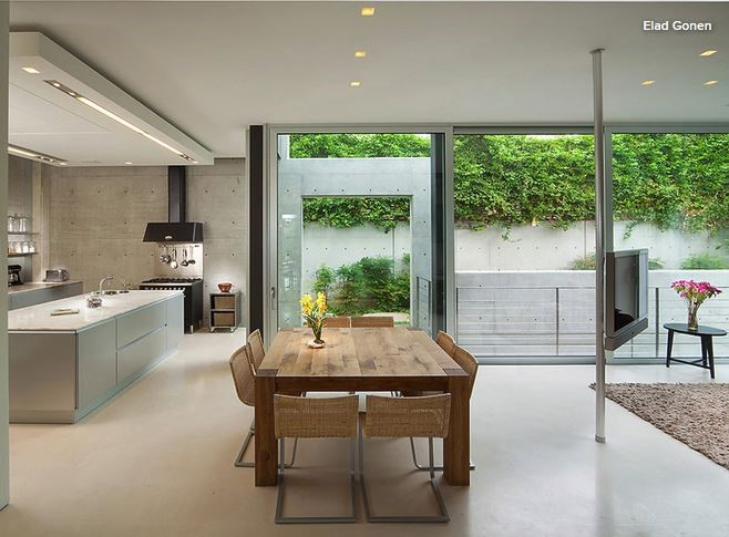 How To Make The Most Of Open Plan Living National Design Academy