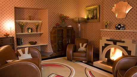 Interior Design Timeline The Twenties To The Nineties National Design Academy