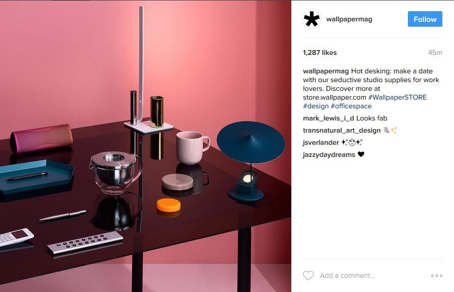Top 10 Design Instagram Accounts To Follow National Design Academy