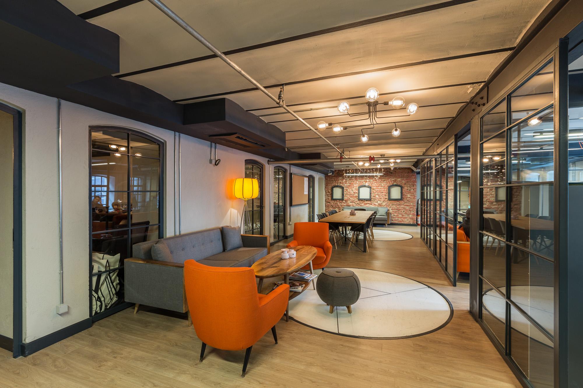 Nda case study rezzan kurt ma in interior design for Case interior design