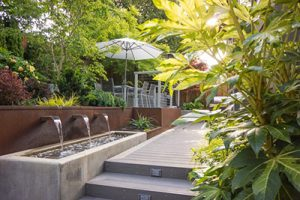 Plants and Planting for Outdoor Living