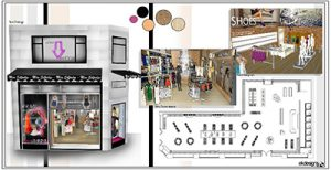 LEVEL 5 RETAIL DESIGN FINAL PROJECT