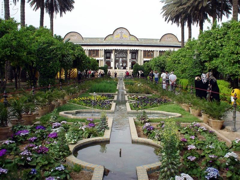 Diploma In Professional Garden Design National Design Academy Nda