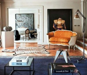 FURNITURE STYLES AND ACCESSORIES