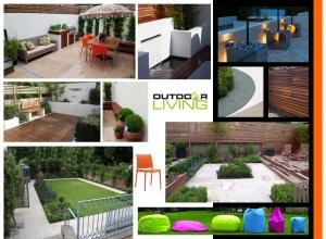 BA (Hons) Design for Outdoor Living
