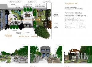 Diploma in Garden Design Skills