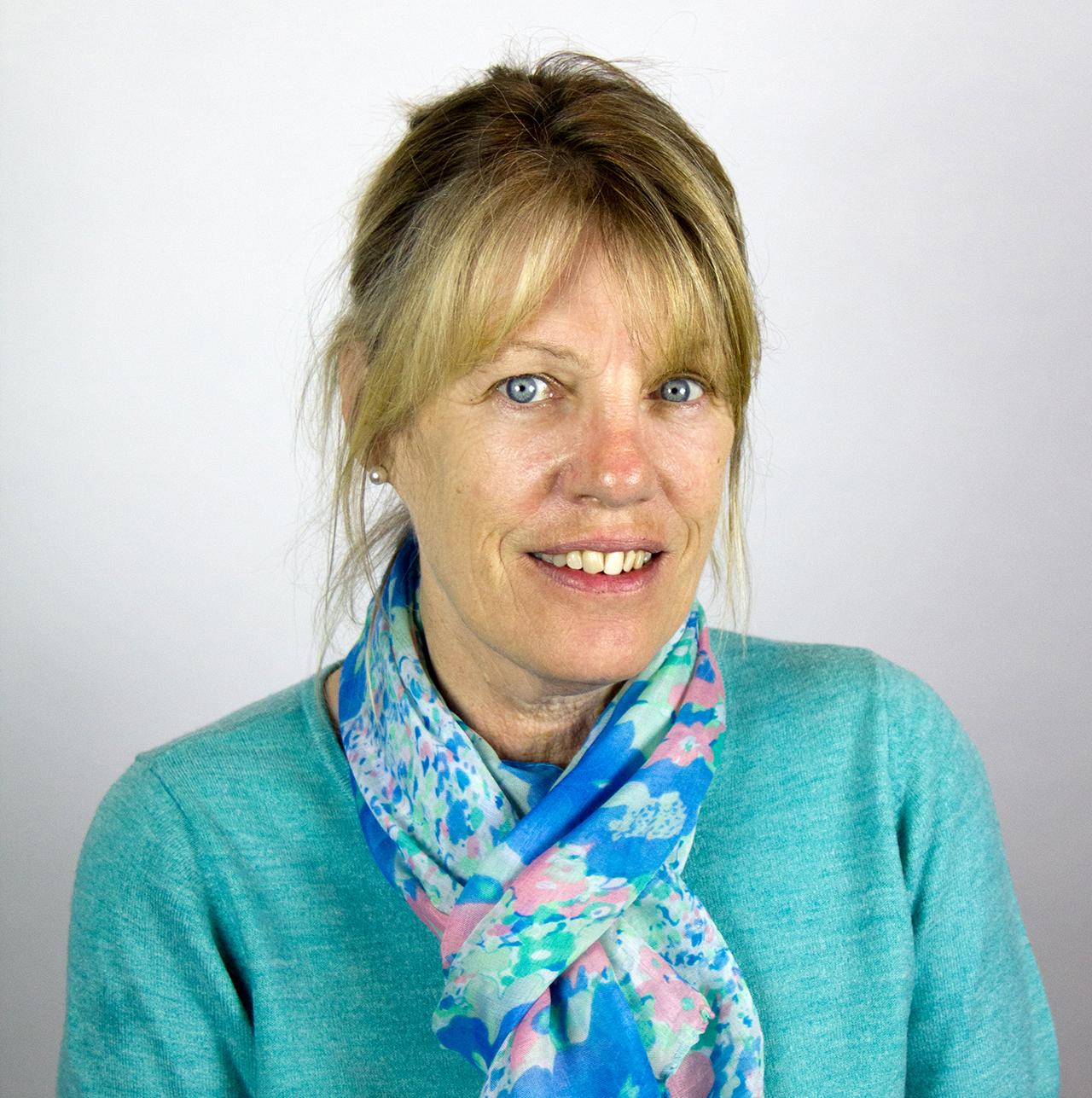 Yvonne Wilson