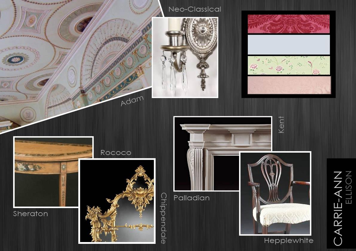 Diploma Interior Design Gallery National Design Academy