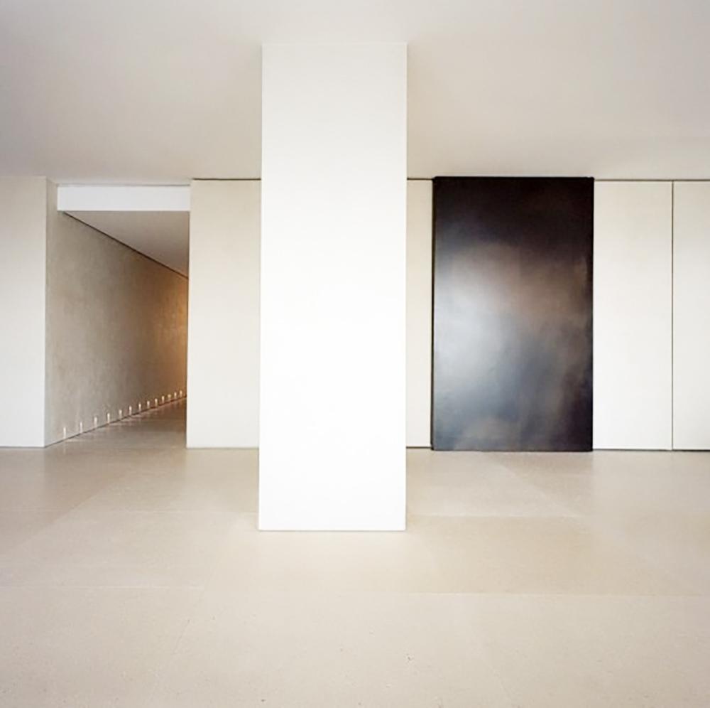 Minimalist Design Blog 15 - Claudio Silvestrin (Pinterest)