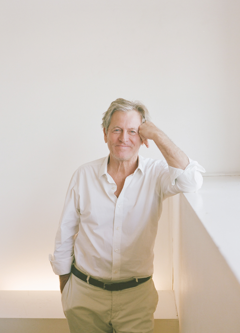 Minimalist Design Blog 4 - JohnPawson (somethingcurated.com)
