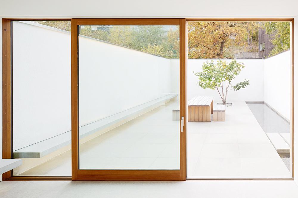 Minimalist Design Blog 6 - JohnPawson (Ake ESon Lindman)