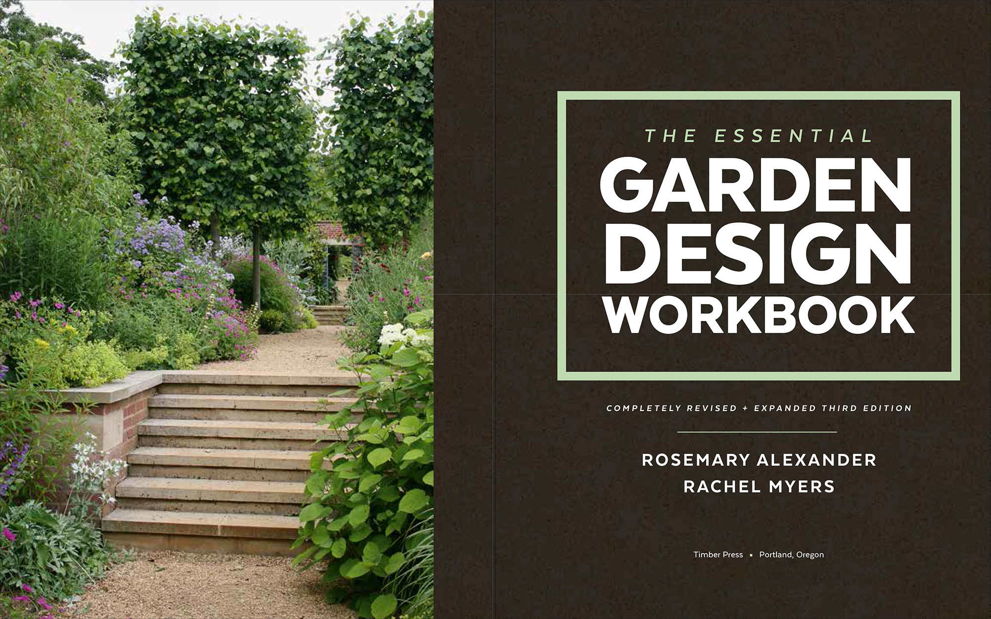 The Essential Garden Design Workbook Blog 2