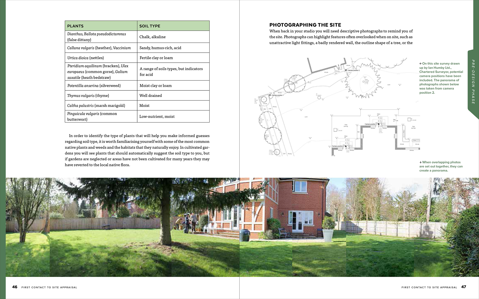 The Essential Garden Design Workbook Blog 4