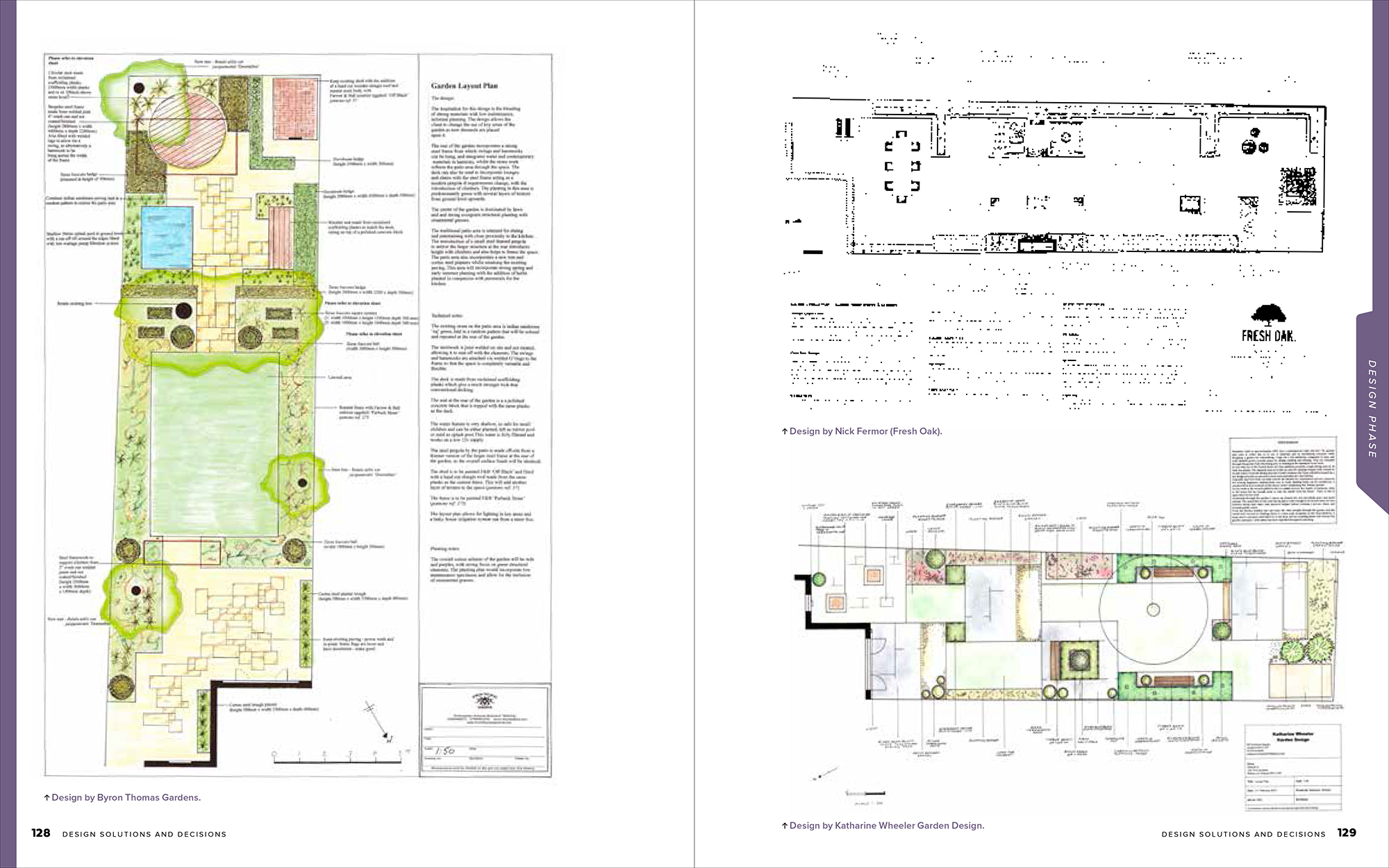 The Essential Garden Design Workbook Blog 6