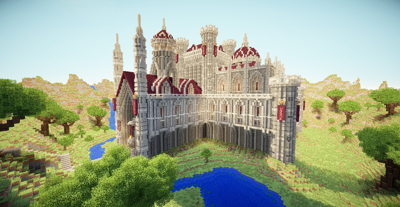 Minecraft Has Moulded A Generation Of Interior Designers And