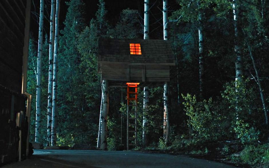 Treehouse Hereditary