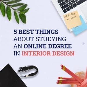 5 best things about online degree