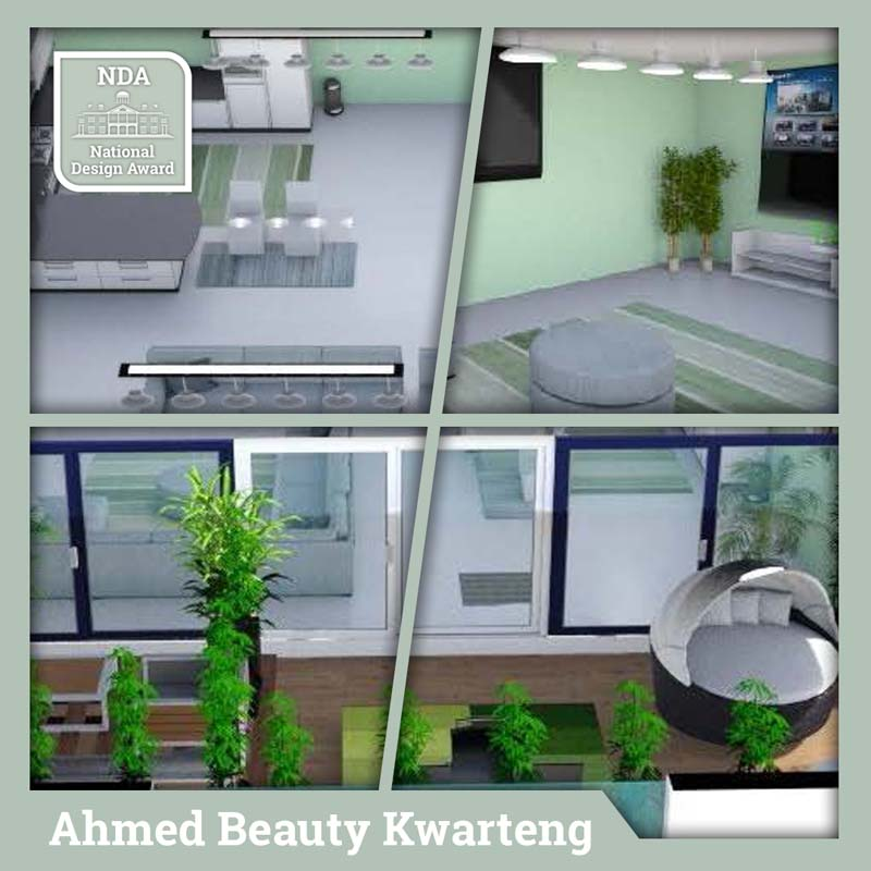 Ahmed Beauty Kwarteng