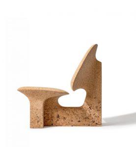 Burnt Cork collection by Noé Duchaufour-Lawrance
