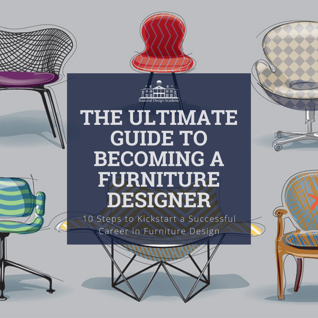 How to Become a Furniture Designer