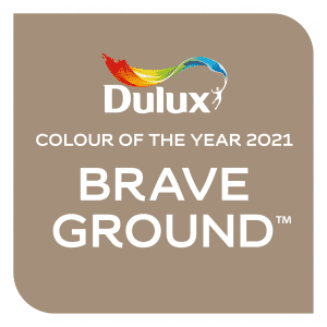 dulux colour of the year 2021