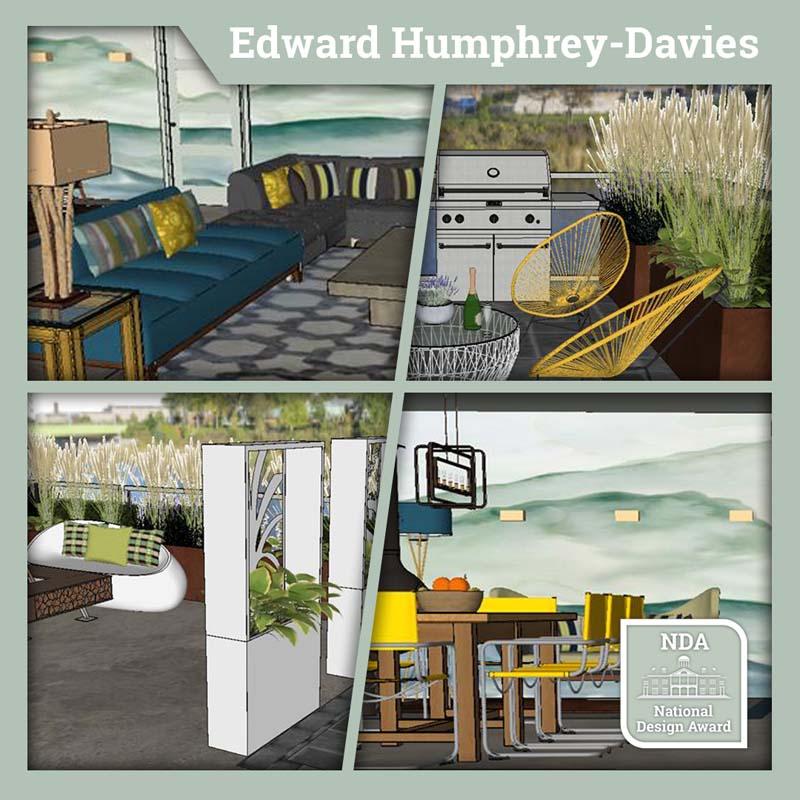 Edward Humphrey-Davies