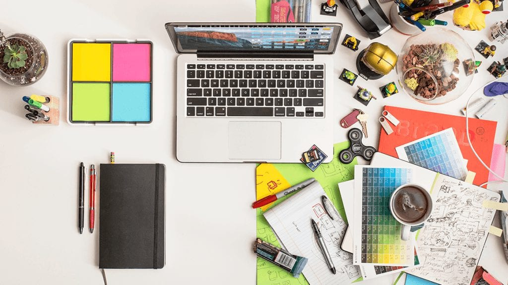 Study interior design online