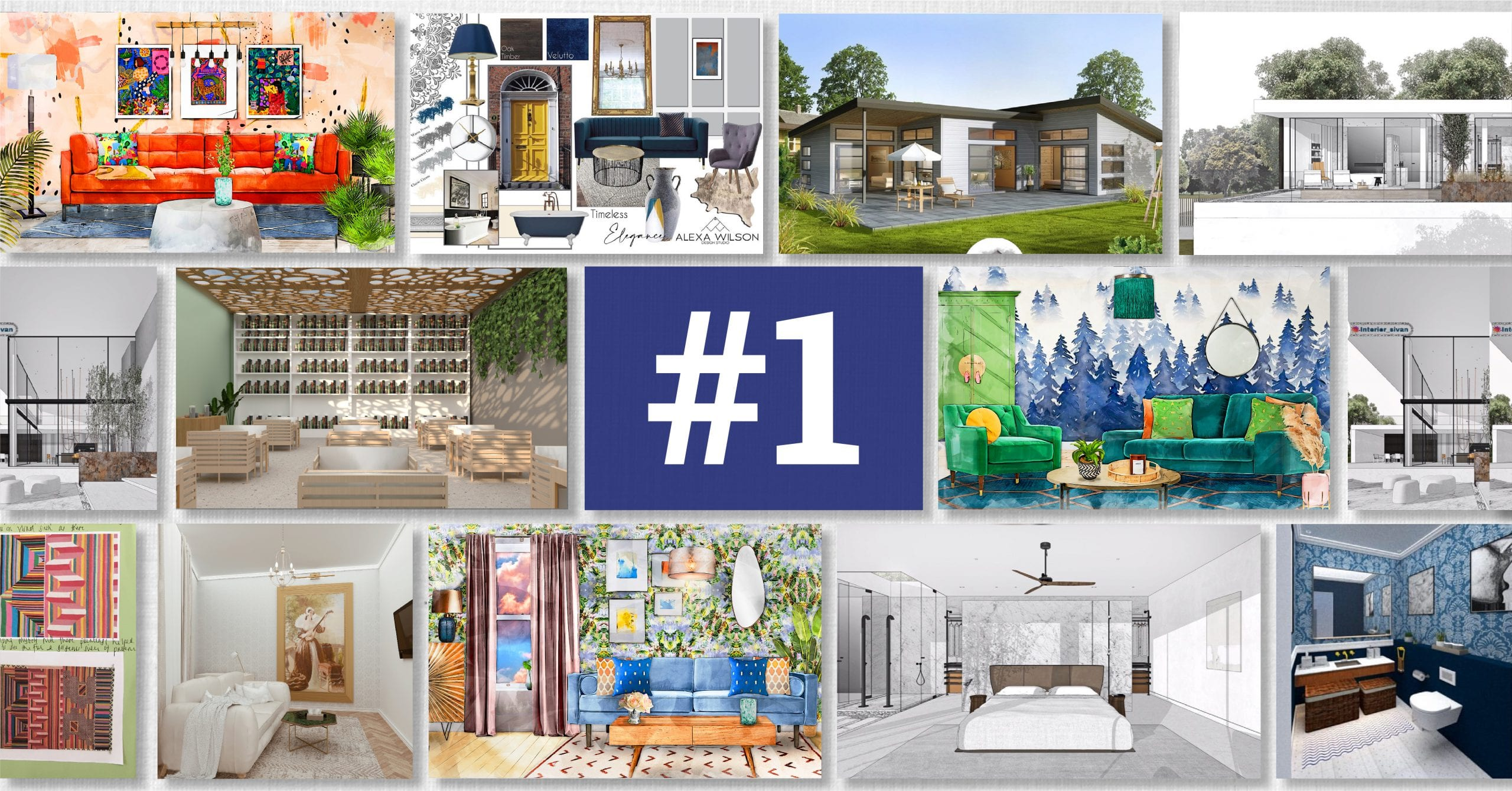10 reasons NDA Interior Design Courses are the best blog